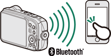 Wireless Connections (Bluetooth, Wireless LAN/Wi-Fi)